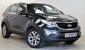 KIA Sportage 1.6 GDI 135PS 2WD Dream Team Navi Euro6