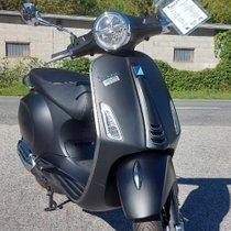 NEU Vespa Primavera 125 Sport ABS (E5) Motorrad / Roller