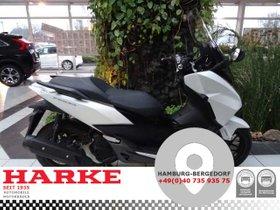 HONDA Forza 125 NSS ABS
