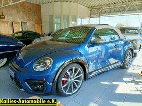 VW Beetle Cabriolet 2.0 TSI DSG BMT R-Line 5JGarant