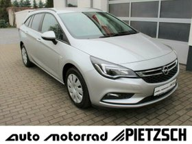 OPEL Astra ST Business 1.0 T S/S Klimaa.PDC SHZ Tempo