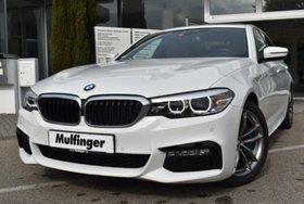 BMW 540i xD G30 M Sport KomfSitz.DrvAs.HUD DigiTacho