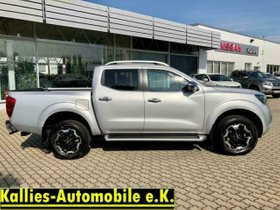 NISSAN Navara DC AT Modell 2021 Tekna LED AHK SD Diff