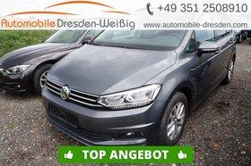 VW Touran 2.0 TDI DSG Comfortline-Navi-ACC-Massage-
