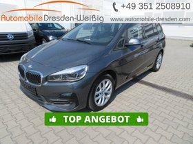 BMW 218 Gran Tourer d xDrive Advantage-UPE 50.180€