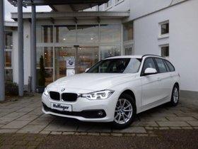 BMW 320d Touring Aut.LED Navi Sitzh.Temp.AHK PDC