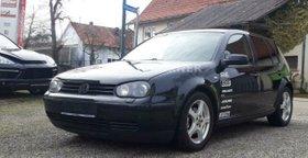 VW Golf IV  1.6 FSI GT Sport