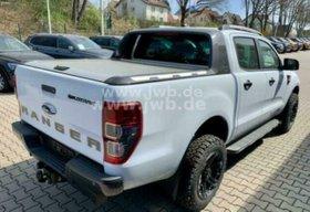 FORD Wildtrak 2,0 Xenon Rollo Np57t ACC Lager 31% Off