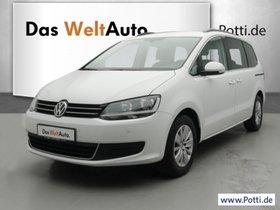 Volkswagen Sharan 2,0 TDI BMT Comfortline ACC Telefon Navi