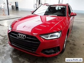 Audi A4 Avant 40 TDi advanced AHK ACC