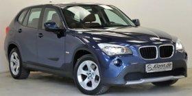 BMW X1 xDrive 2.0d 177PS Automatik Xenon Leder Pdc