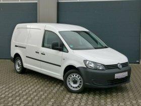 VW Caddy/Kombi Maxi Kasten EcoProfi Klima PDC 1,6
