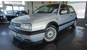 VW Golf 2.0 GTI 16V Leder-Servo-top KM-rostfrei-