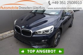 BMW 216 Gran Tourer i Sport Line-Navi-UPE 40.470€