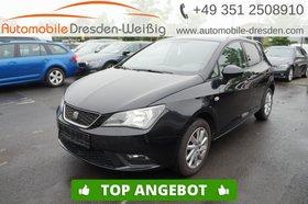 Seat Ibiza 1.2 TSI Style-Tempomat-Klimaautomatik-