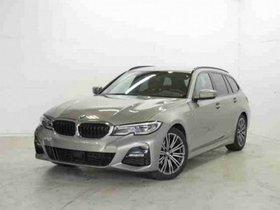 BMW 320d T.xDr.M Sport Laser Leas.o.A.588,-Serv-Inc.