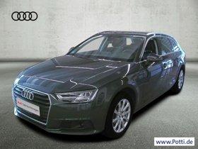 Audi A4 Avant 40 TDi ACC LED HUD Standhzg