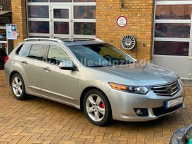 HONDA Accord Tourer 2.4 Executive Leder Xenon Stdhzg.