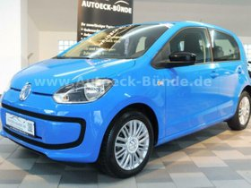 VW up! cup up! eco