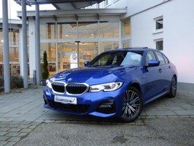BMW 330e M Sport ACC DAB Glasd.AHK Gestik.Leas.499.-
