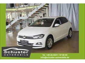 VW Polo Comfortline 1.0TSI DSG Klima 2xSHZ PDC DAB