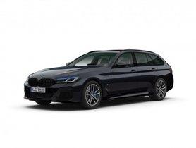 BMW 530e Touring 879,- netto mtl. o. Anzahlung