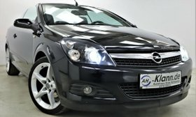 OPEL Astra H 1.8 140PS LPG Automatik Twin Top Endless