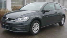 VW Golf VII 1,6TDI Lim. 2tür. Trend BMT/Start-Stopp