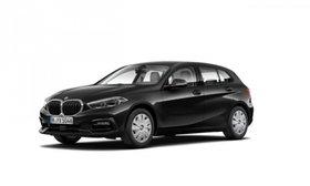 BMW 118dA Sport Line LED Live+ ActiveGuard+ Sitzh.