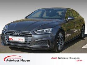 Audi A5 2.0 TFSI Sportback Sport S-Line, B&O, LED, Navi,