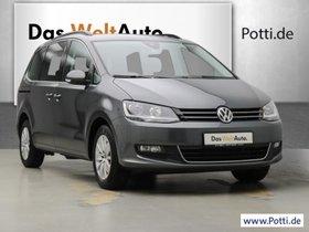 Volkswagen Sharan 1,4 TSI BMT Comfortline 7-Sitzer Navi PDC