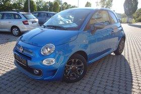 Fiat 500 1.0 GSE HYBRID+SPORT+CLIMATR+NAVI+PDC+TEMPOM