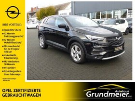 OPEL Grandland X 1.6 Automatik/LED/Winter