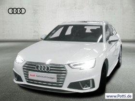 Audi A4 Avant 45 TFSi S-line ACC Virtual Pano LED HUD