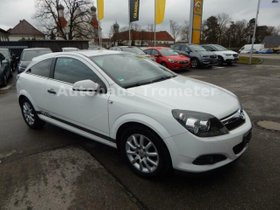 OPEL Astra H GTC Selection