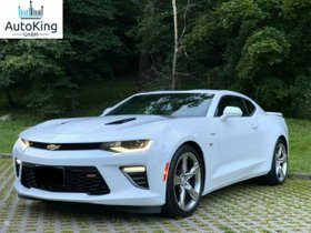 CHEVROLET Camaro SS 6.2 V8 Coupe LED BOSE Camera