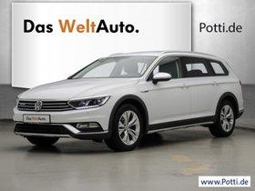 Volkswagen Passat Variant DSG 2,0 TDI BMT 4M Alltrack AHK