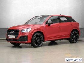 Audi Q2 35 TFSi sport S-line Pano ACC DAB LED