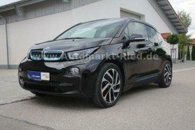 BMW i3 94Ah mit LED, SD, H&K Sound-System,..