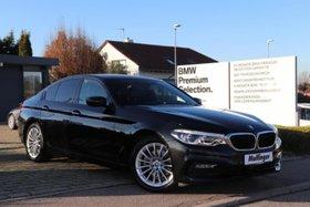 BMW 520d G30 Sport KomfSitz.ACC HUD Standh.Park+ AHK