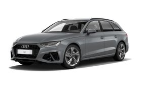 Audi A4 Avant TFSI Sport/ S-tronic von WA