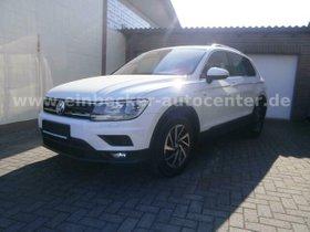 VW Tiguan Join Start-Stopp