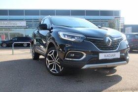 Renault Kadjar LIMITED Deluxe TCe 140 19