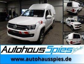 VW AMAROK 2.0 BITDI EU5 TRENDLINE