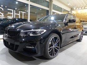 BMW 330e Touring Live-Cockpit Prof, Laserlicht