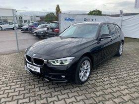 BMW 320d T.SpA.Sportsitz.Ad-LED ACC HUD NaviPro.HiFi