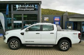 FORD Wildtrak 3,2 Aut Rollo ACC  Offroad Np.54t¤ PP v