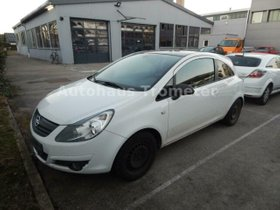 OPEL Corsa D Color Edition 1.4 74kW