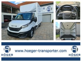 IVECO Daily 35S18A8 3.0 Hi-Matic Koffer 4,5 Meter