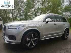 VOLVO XC90 T6 AWD Geartronic RDesign